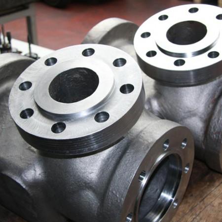 Ring Gear CNC