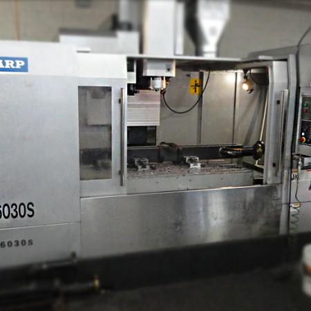 Sharp-SV6030S